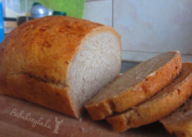 kenyér quinoával 2