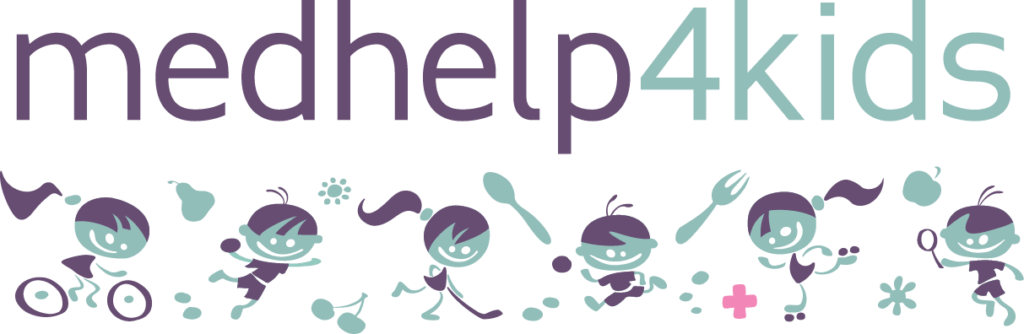 Medhelp4Kids-w-Children