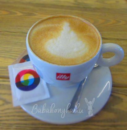 Fat Mama kávé