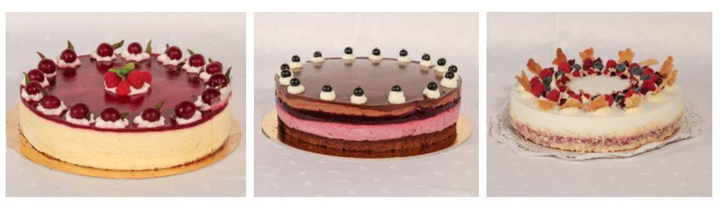 döntős torta
