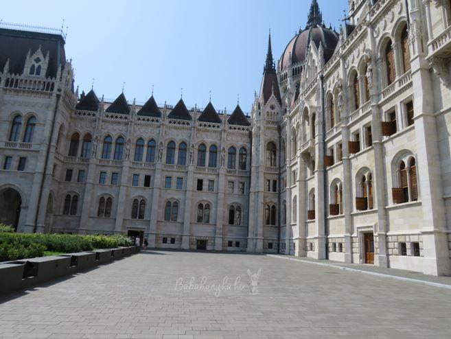 Országtorta 1 Parlament