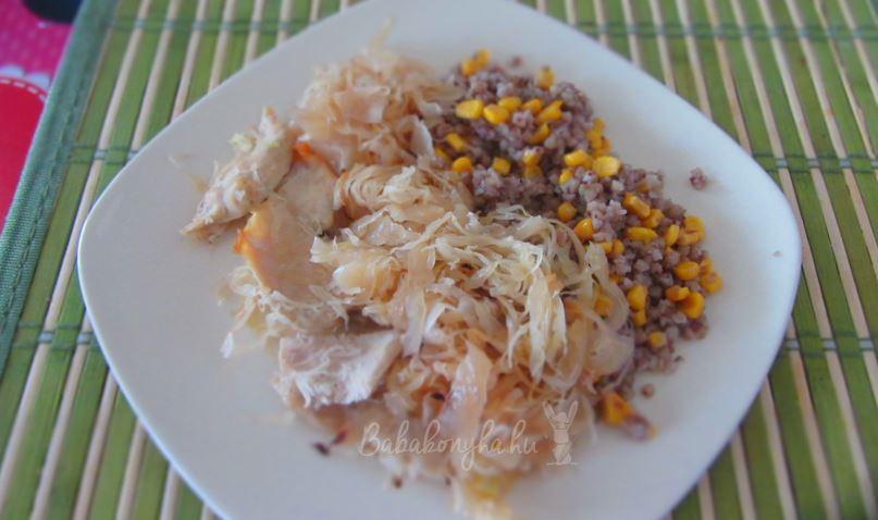 kukoricás hajdina tejmentes fruktózmentes laktózmentes gluténmentes